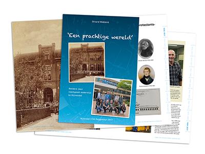 100 jaar VO in Nijverdal