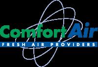 Comfort Air fresh air providers